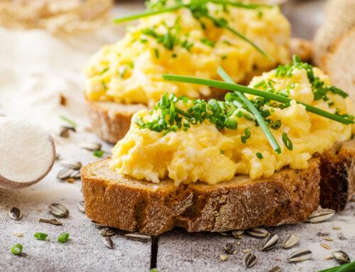 Frühstück bei Hensel